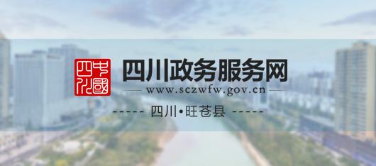 四川政务fu务网